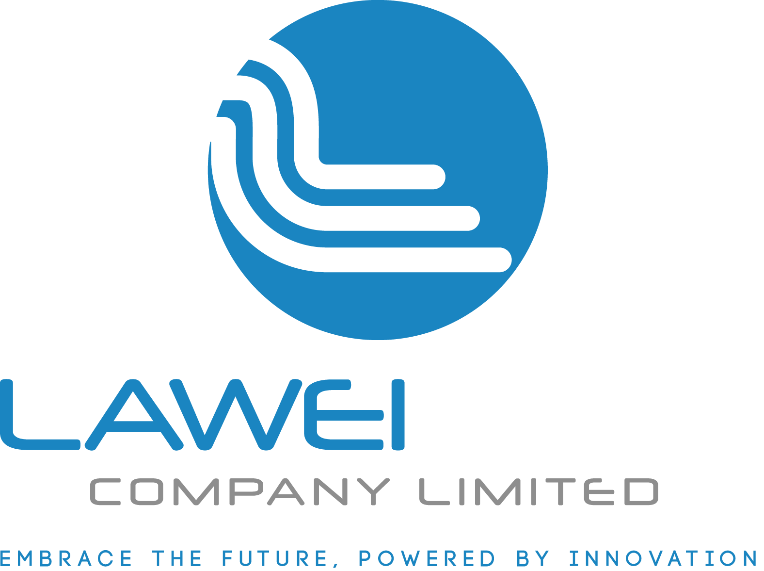 LAWEITECH, EMBRACE THE FUTURE, POWERED BY INNOVATION.